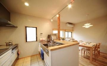 温润舒适的日式风格100平米复式loft装修效果图