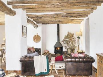 复古的北欧风格别墅装修效果图