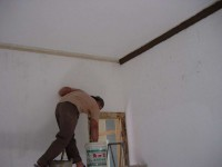墙面不平应该怎么装修