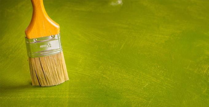 乳胶漆的选购方法