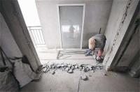 旧房拆除过程中哪些地方不能随意拆改