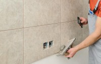 墙砖的留缝不均匀需要重新贴吗?会有什么影响吗?