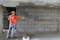 新砌墙面需要注意哪些细节 这些工作一定要做好